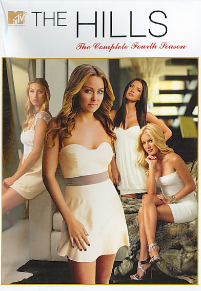 HILLS:COMPLETE FOURTH SEASON BY HILLS (DVD)