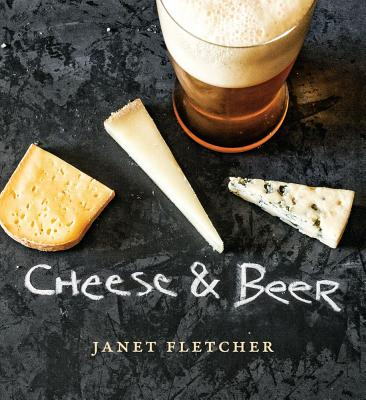 Cheese & Beer By Fletcher, Janet
